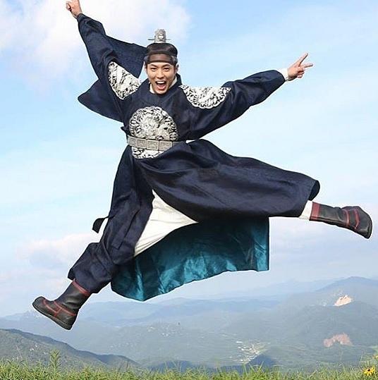 Park Bo Geum, 1993, 23 ans