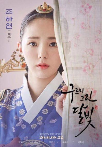 Chae Soo Bin, 1994, 22 ans