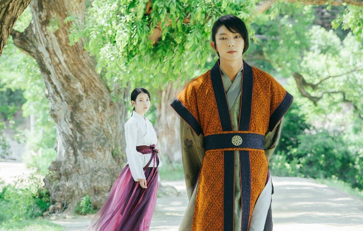 Chae Moon a remporté et Song Joong Ki datant
