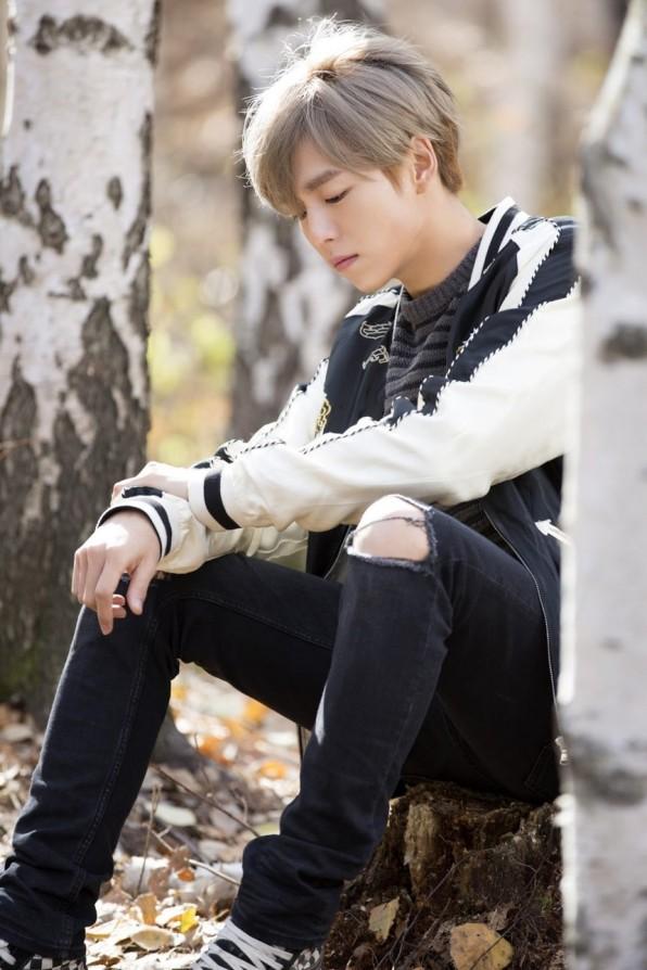 Moron 1 (c'est pas grave Lee Hyun Woo)