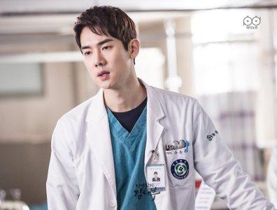 Kang Dong Joo