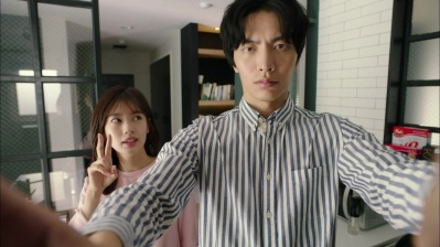 Le retour de Lee Min Ki !